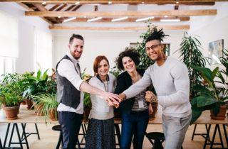 Le coworking pour les auto-entrepreneurs se démocratise à Nice